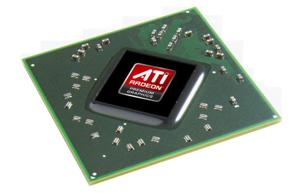 ATI Radeon GPU