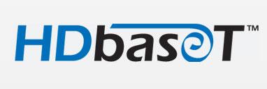 HDBaseT - Logo