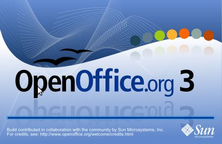 OpenOfficeOrg 3.2.0