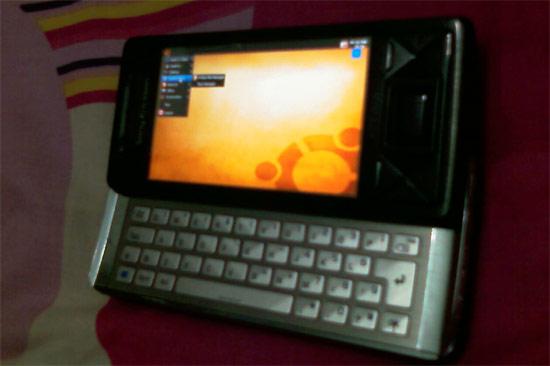 ubuntu-x1-phone