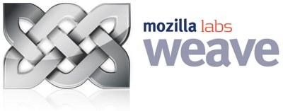 Mozilla Weave Sync
